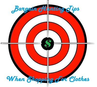 Bargain Hunting Tips
