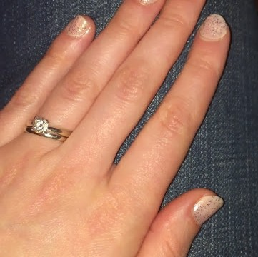 Manicure Monday: Christmas Edition